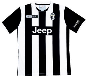 CAMISETA PREMIUM Juventus